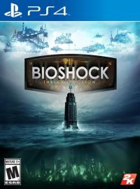 اجاره بازی BioShock: The Collection (Infinite)